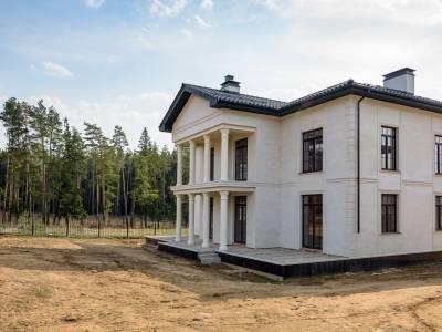 Дом 18744 в поселке Ренессанс парк - на topriga.ru
