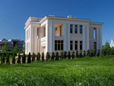 Дом 18764 в поселке Ренессанс парк - на topriga.ru