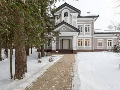 Дом 18780 в поселке Ренессанс парк - на topriga.ru
