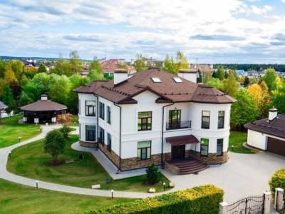 Дом 18818 в поселке Millennium Park - на topriga.ru
