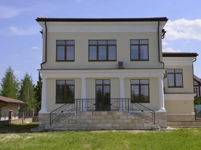 Дом 18937 в поселке Резиденции Монолит - на topriga.ru
