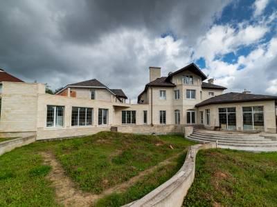 Дом 19045 в поселке Княжье Озеро - на topriga.ru