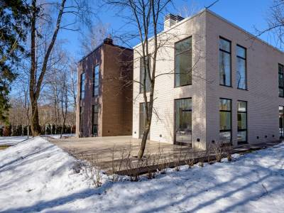 Дом 19297 в поселке Монтевиль - на topriga.ru