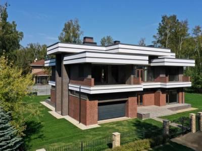 Дом 19335 в поселке Монтевиль - на topriga.ru