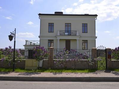 Дом 19855 в поселке Резиденции Монолит - на topriga.ru