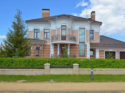 Дом 20121 в поселке Millennium Park - на topriga.ru