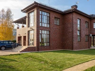 Дом 20726 в поселке Millennium Park - на topriga.ru