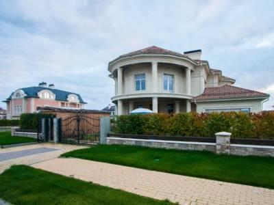 Дом 21671 в поселке Millennium Park - на topriga.ru