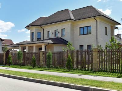 Дом 21811 в поселке Павлово - на topriga.ru