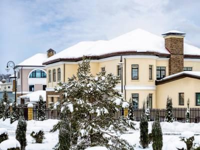 Дом 21832 в поселке Павлово - на topriga.ru
