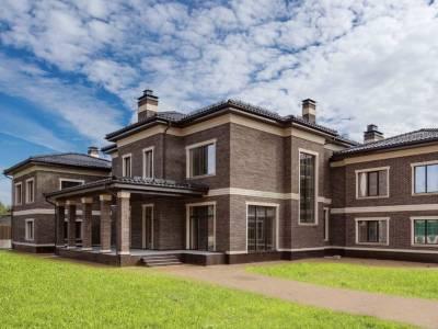 Дом 21879 в поселке Павлово - на topriga.ru