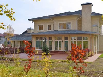 Дом 21881 в поселке Павлово - на topriga.ru