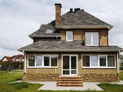 Дом 22071 в поселке Княжье Озеро - на topriga.ru