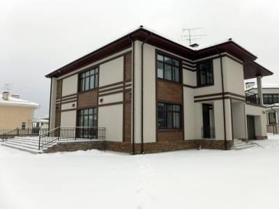 Дом 22195 в поселке Монтевиль - на topriga.ru