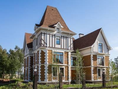 Дом 22412 в поселке Княжье Озеро - на topriga.ru