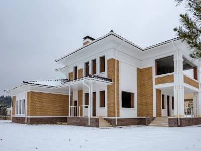 Дом 22426 в поселке Ренессанс парк - на topriga.ru