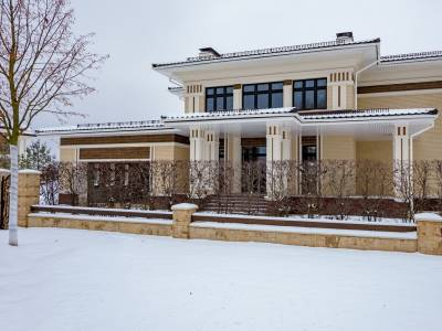 Дом 22430 в поселке Ренессанс парк - на topriga.ru