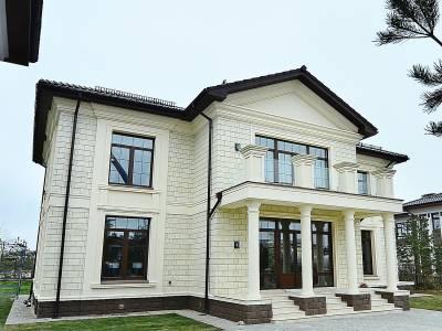 Дом 22475 в поселке Ренессанс парк - на topriga.ru