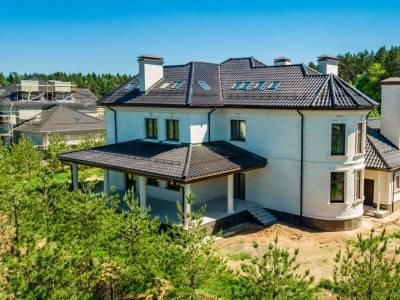 Дом 22485 в поселке Ренессанс парк - на topriga.ru