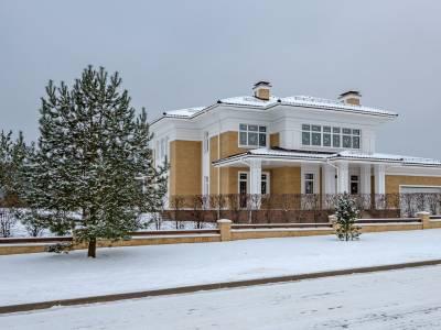 Дом 22486 в поселке Ренессанс парк - на topriga.ru