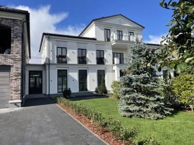 Дом 22505 в поселке Ренессанс парк - на topriga.ru