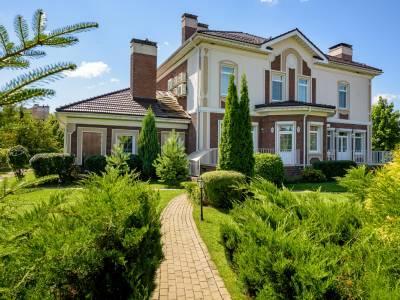 Дом 25020 в поселке Гринфилд - на topriga.ru