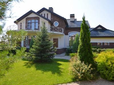 Дом 25021 в поселке Гринфилд - на topriga.ru