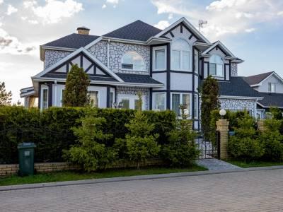 Дом 26097 в поселке Княжье Озеро - на topriga.ru