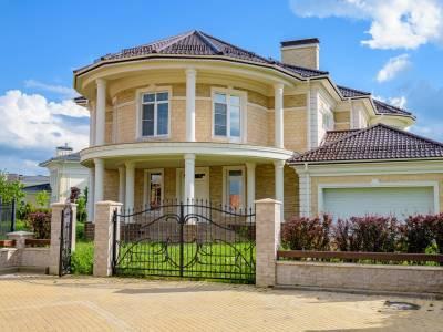 Дом 27302 в поселке Millennium Park - на topriga.ru