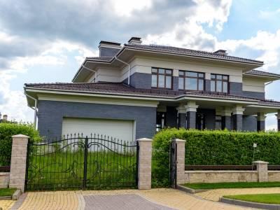 Дом 27329 в поселке Millennium Park - на topriga.ru