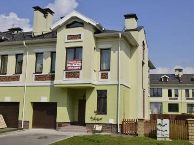 Таунхаус 30195 в поселке Павлово - на topriga.ru