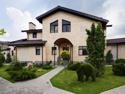 Дом 31717 в поселке Millennium Park - на topriga.ru