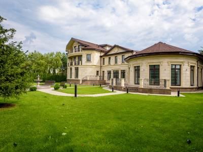 Дом 32104 в поселке Павлово - на topriga.ru