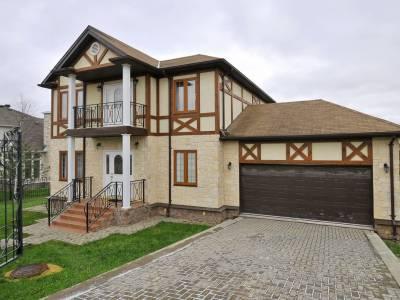Дом 32504 в поселке Княжье Озеро - на topriga.ru