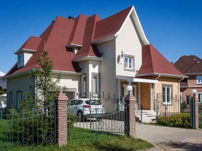 Дом 32508 в поселке Княжье Озеро - на topriga.ru