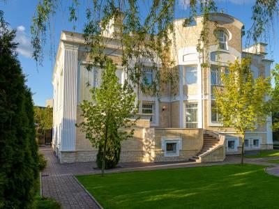 Дом 32689 в поселке Третья Охота - на topriga.ru
