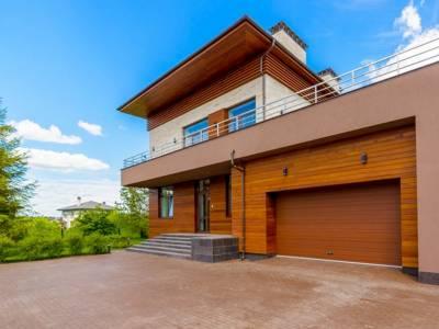 Дом 32692 в поселке Монтевиль - на topriga.ru