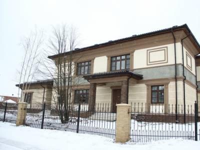 Дом 35971 в поселке Madison Park - на topriga.ru
