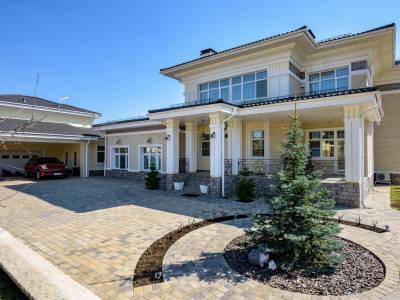 Дом 35993 в поселке Madison Park - на topriga.ru