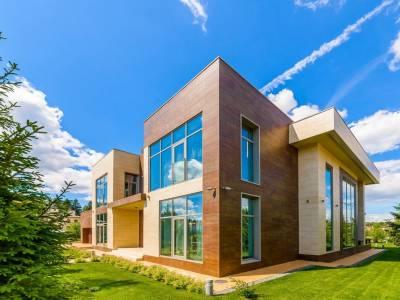 Дом 36032 в поселке Madison Park - на topriga.ru