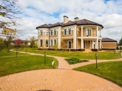 Дом 36054 в поселке Madison Park - на topriga.ru