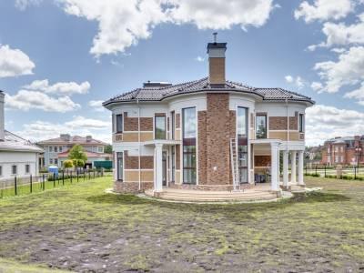 Дом 36070 в поселке Madison Park - на topriga.ru