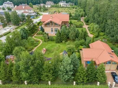 Дом 36109 в поселке Madison Park - на topriga.ru