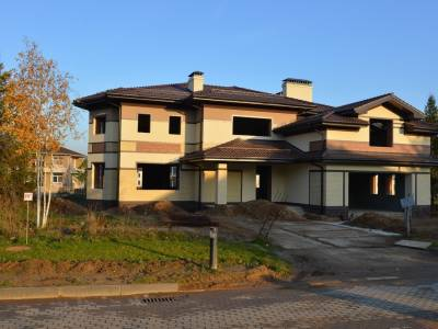 Дом 36119 в поселке Madison Park - на topriga.ru