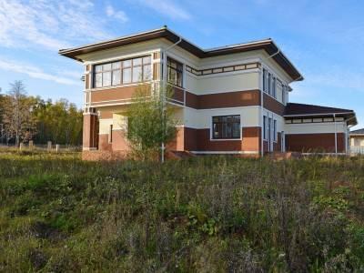 Дом 36135 в поселке Madison Park - на topriga.ru