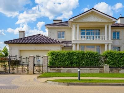 Дом 36555 в поселке Millennium Park - на topriga.ru