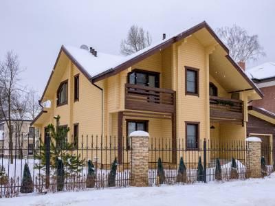 Дом 36572 в поселке Монтевиль - на topriga.ru