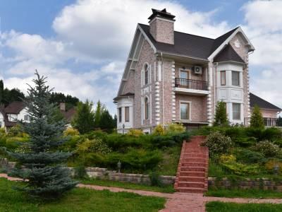 Дом 36908 в поселке Павлово - на topriga.ru