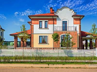 Дом 37240 в поселке Онегино - на topriga.ru