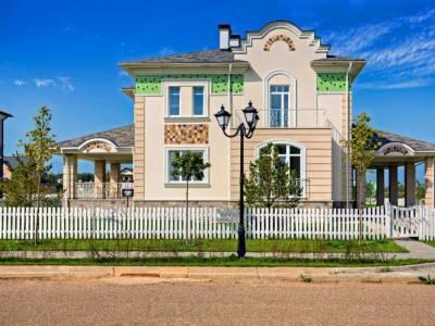 Дом 37241 в поселке Онегино - на topriga.ru